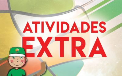 Atividades Extra!!!
