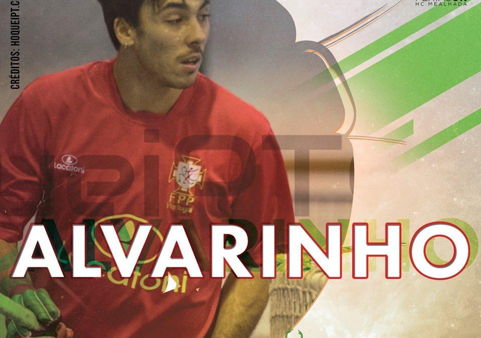 CONVIDADO ESPECIAL: Alvarinho!!!