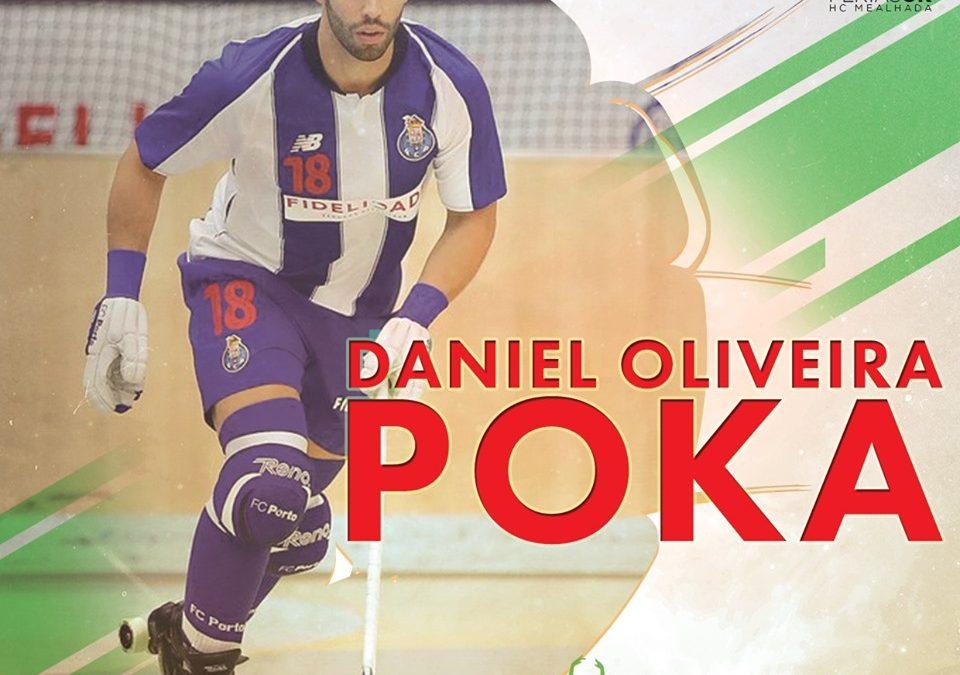 CONVIDADO ESPECIAL: Daniel Oliveira (POKA)