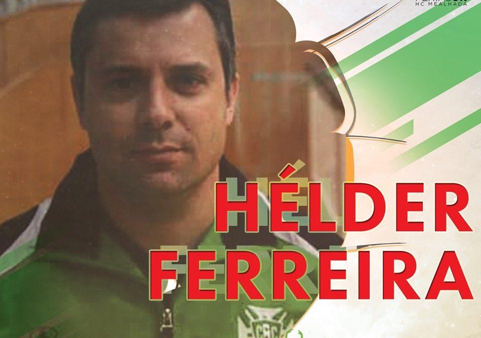 CONVIDADO ESPECIAL: Hélder Ferreira!