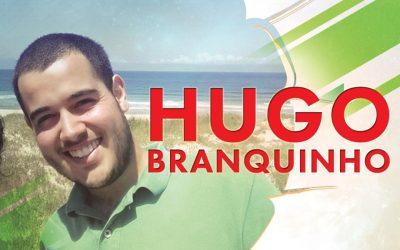 Monitor FériasOK: Hugo Branquinho