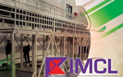 Apoio: IMCL