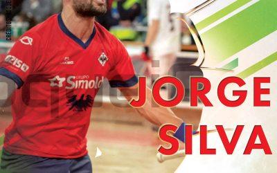 Convidado especial: Jorge Silva