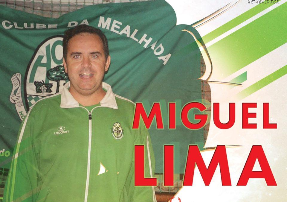 Convidado Especial: Miguel Lima!