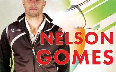 Convidado especial: Nélson Gomes