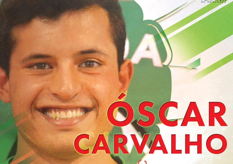 Monitor FériasOK: Óscar Carvalho