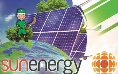 Apoio: SunEnergy