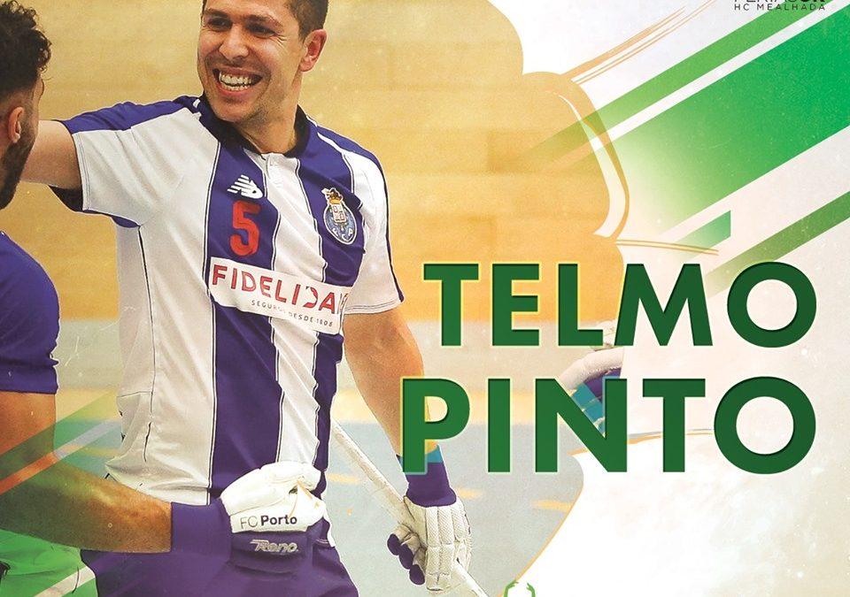 CONVIDADO ESPECIAL para o HP: Telmo Pinto