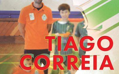 Coordenador FériasOK: Tiago Correia