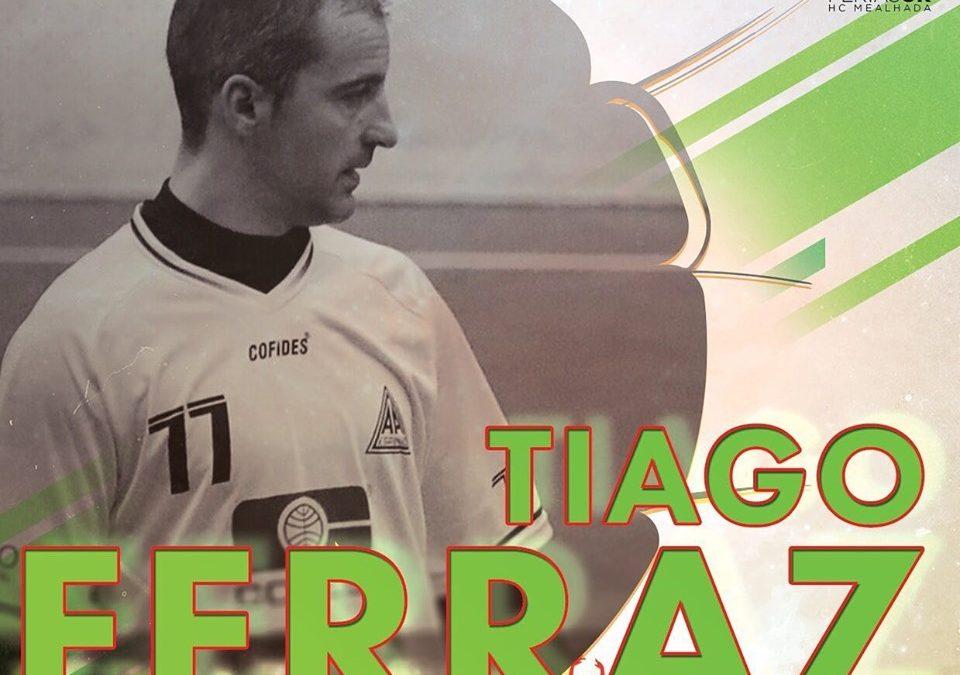 Monitor FériasOK: Tiago Ferraz!